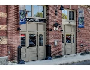 156-168 Terrace St 416 is a similar property to 121 Portland St  Boston Ma