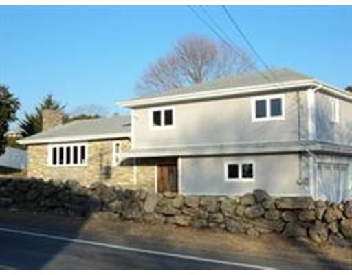 Single Family Home for Rent at 865 Allen Street 865 Allen Street Dartmouth, Massachusetts 02747 United States