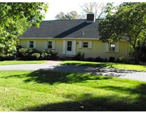 Additional photo for property listing at 230 South Avenue  Weston, Massachusetts 02493 Estados Unidos