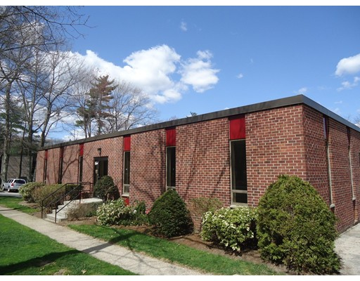 Commercial للـ Rent في 4 Avenue E 4 Avenue E Hopkinton, Massachusetts 01748 United States