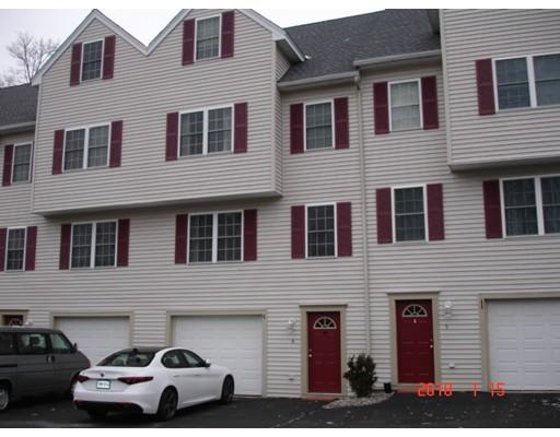 共管式独立产权公寓 为 销售 在 997 MAIN STREET 韦克菲尔德, 马萨诸塞州 01880 美国