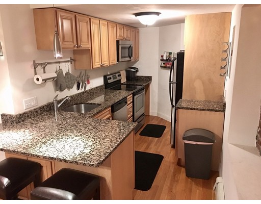 Additional photo for property listing at 476 Columbus Avenue  Boston, Massachusetts 02118 Estados Unidos