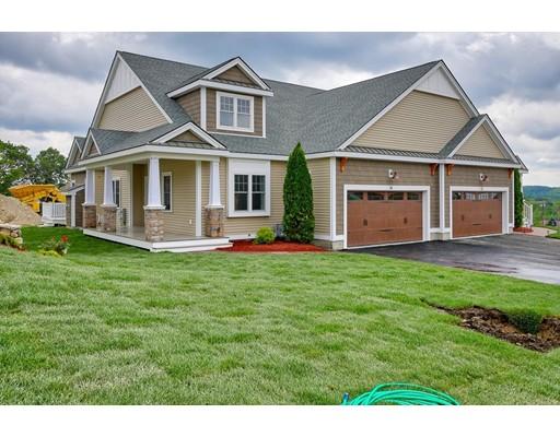 Condominium for Sale at 324 Broadway Road 324 Broadway Road Dracut, Massachusetts 01826 United States