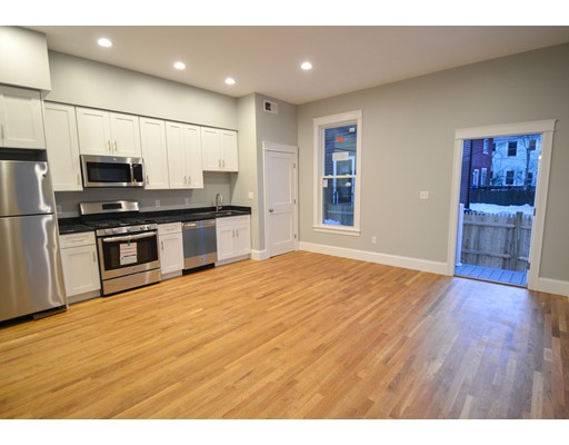 Single Family Home for Rent at 405 South Huntington Avenue Boston, Massachusetts 02130 United States