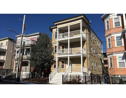 Single Family Home for Rent at 48 Sudan Street Boston, Massachusetts 02125 United States
