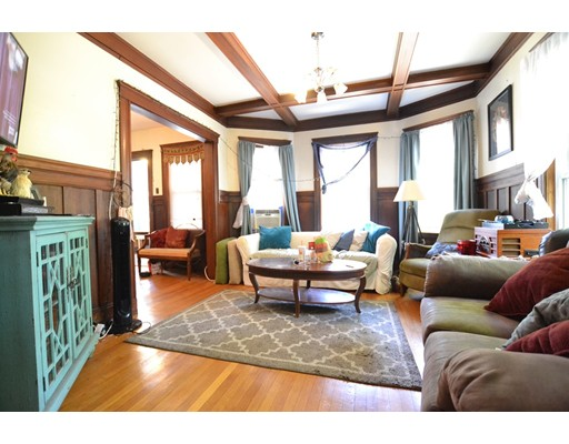 Additional photo for property listing at 49 Parsons Street  波士顿, 马萨诸塞州 02135 美国