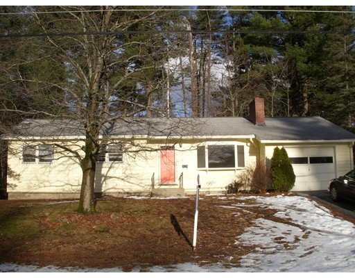 Single Family Home for Sale at 5 Driveexel Drive 5 Driveexel Drive Chelmsford, Massachusetts 01863 United States