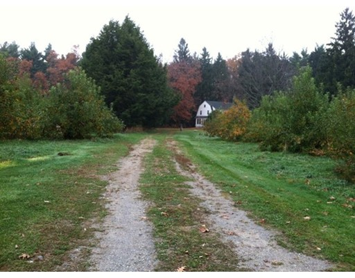 Land for Sale at 168 Bolton Road Harvard, 01450 United States