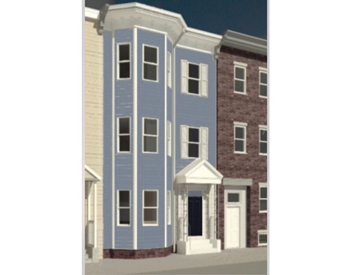 Condominium for Sale at 48 Chelsea 48 Chelsea Boston, Massachusetts 02128 United States