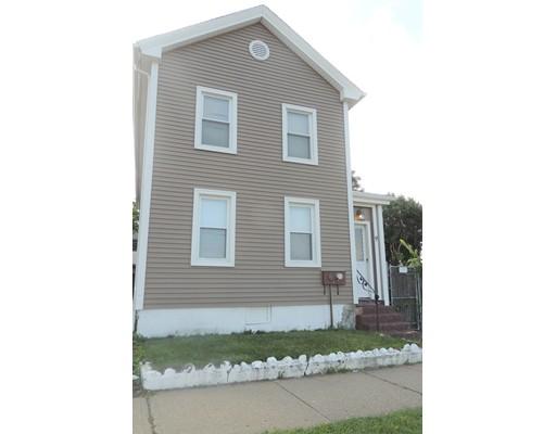 Многосемейный дом для того Продажа на 9 Morris 9 Morris Springfield, Массачусетс 01105 Соединенные Штаты
