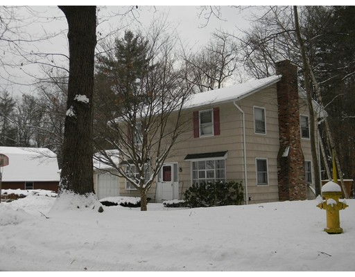 Single Family Home for Sale at 32 Lunt Drive 32 Lunt Drive Greenfield, Massachusetts 01301 United States
