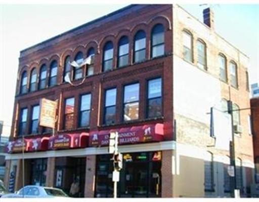 komerziell für Verkauf beim 168 Broad Street 168 Broad Street Lynn, Massachusetts 01901 Vereinigte Staaten