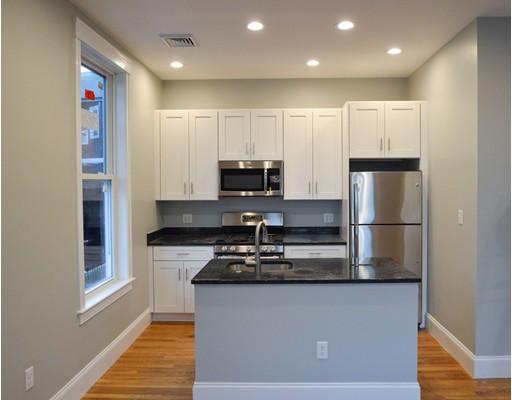 Single Family Home for Rent at 405 South Huntington Avenue Boston, Massachusetts 02130 United States