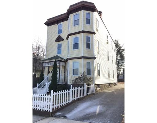 Multi-Family Home for Sale at 62 Fuller Street 62 Fuller Street Boston, Massachusetts 02124 United States