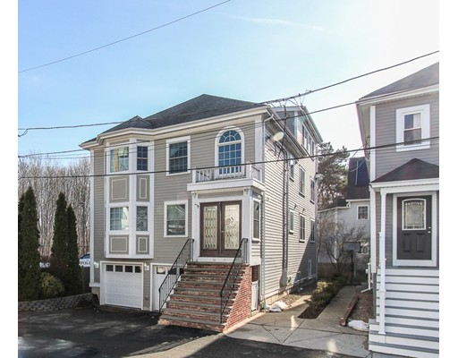 Condominium for Sale at 15 COMMONWEALTH TERRACE 15 COMMONWEALTH TERRACE Swampscott, Massachusetts 01907 United States