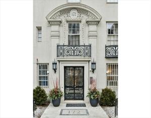 172 Beacon 5 is a similar property to 647 Boylston St  Boston Ma