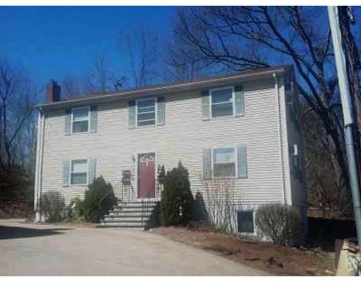 Single Family Home for Rent at 6 McLaughlin Framingham, Massachusetts 01701 United States