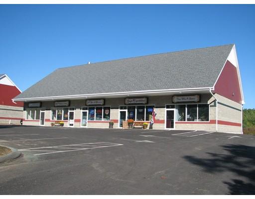 Commercial for Rent at 156 Hartford Avenue 156 Hartford Avenue Hopedale, Massachusetts 01747 United States