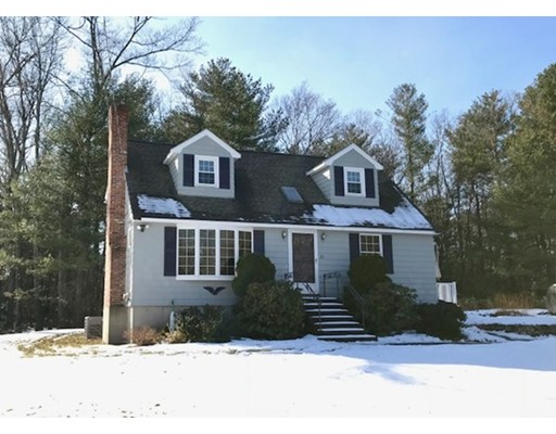 Single Family Home for Sale at 23 Moosewood Street 23 Moosewood Street Billerica, Massachusetts 01821 United States