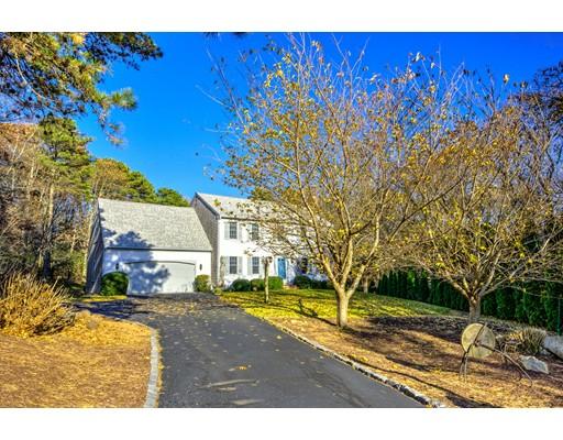 独户住宅 为 销售 在 30 Lancaster Way 30 Lancaster Way 巴恩斯特布, 马萨诸塞州 02668 美国