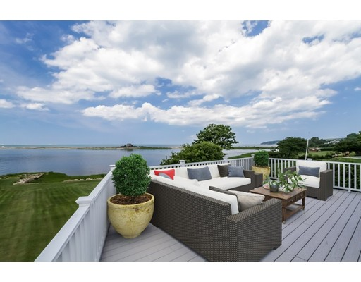 Single Family Home for Sale at 72 Warren Avenue 72 Warren Avenue Plymouth, Massachusetts 02360 United States