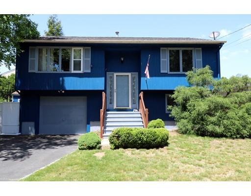Casa Unifamiliar por un Venta en 91 Eastgate Drive 91 Eastgate Drive Warwick, Rhode Island 02886 Estados Unidos