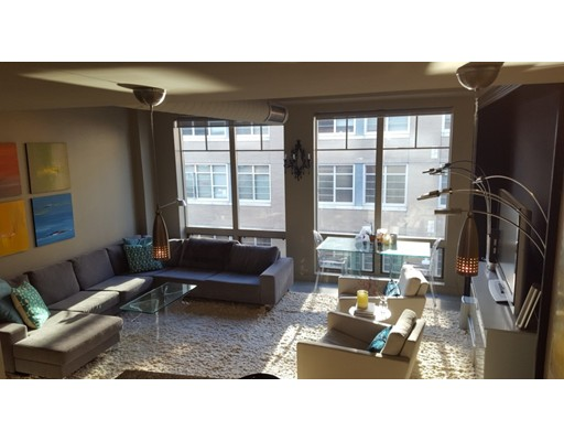 Condominium for Sale at 139 E Berkeley Street 139 E Berkeley Street Boston, Massachusetts 02118 United States