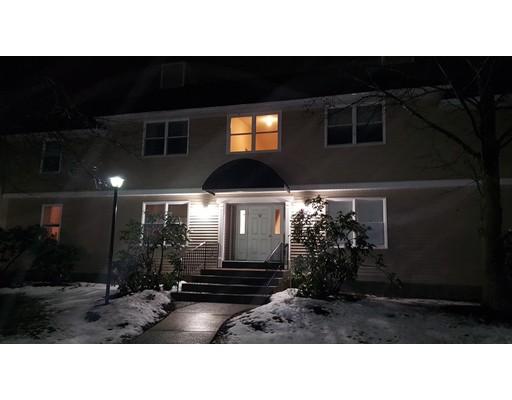 Single Family Home for Rent at 425 Main Street 425 Main Street Hudson, Massachusetts 01749 United States
