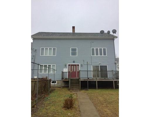独户住宅 为 出租 在 71 Branch Street Fall River, 02721 美国