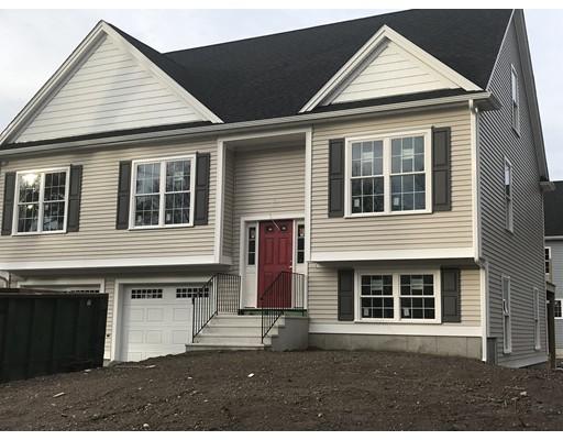 Vivienda unifamiliar por un Venta en 94 Brownell 94 Brownell Attleboro, Massachusetts 02703 Estados Unidos
