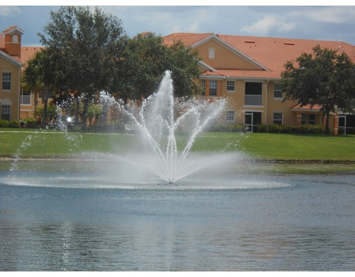 Condominium for Sale at 1860 Concordia Lake Circle 1860 Concordia Lake Circle Cape Coral, Florida 33909 United States