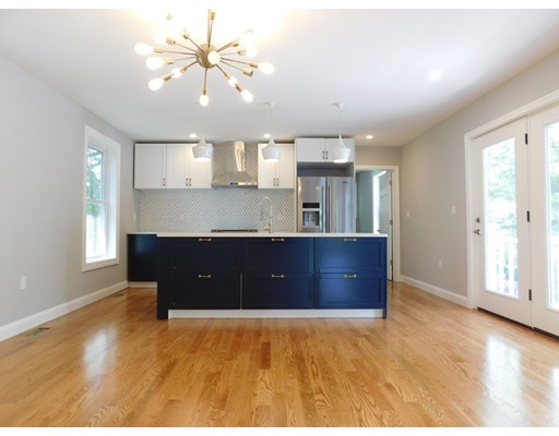 Condominium for Sale at 63 Perrin Street 63 Perrin Street Boston, Massachusetts 02119 United States