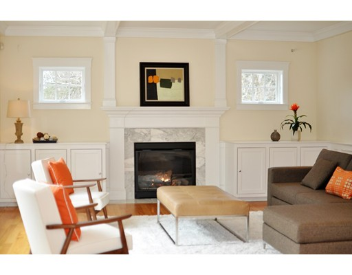 واحد منزل الأسرة للـ Sale في 509 South Street 509 South Street Carlisle, Massachusetts 01741 United States