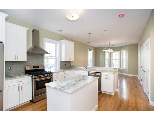 Condominium for Sale at 117 M Street 117 M Street Boston, Massachusetts 02127 United States