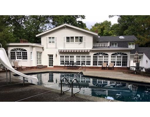 独户住宅 为 销售 在 29 Chatham Way 29 Chatham Way 林菲尔德, 马萨诸塞州 01940 美国