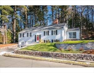 14 Nottingham Rd  is a similar property to 2 Locksley Rd  Lynnfield Ma