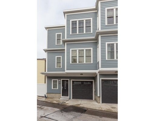 Condominium for Sale at 711 East 4th 711 East 4th Boston, Massachusetts 02127 United States
