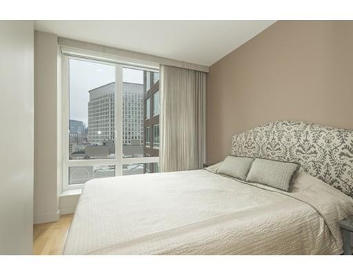 独户住宅 为 出租 在 400 Streetuart Street 波士顿, 马萨诸塞州 02116 美国