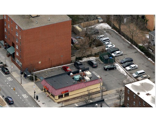 Commercial for Sale at 2072 Massachusetts Avenue 2072 Massachusetts Avenue Cambridge, Massachusetts 02140 United States