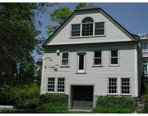 Частный односемейный дом для того Аренда на 2 School Street #1 2 School Street #1 Weston, Массачусетс 02493 Соединенные Штаты