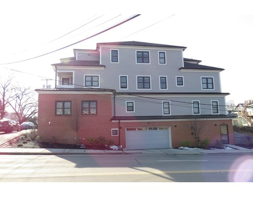 Single Family Home for Rent at 157 Hancock Street Quincy, 02171 United States