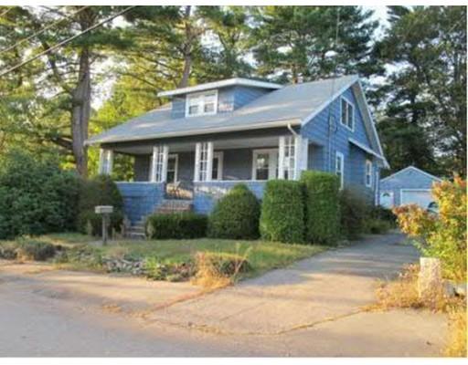 Additional photo for property listing at 26 Maplewood Avenue  Holbrook, Massachusetts 02343 Estados Unidos
