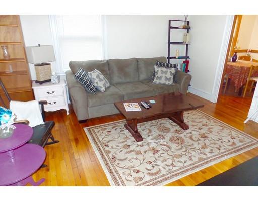 Single Family Home for Rent at 51 Churchill Avenue Cambridge, Massachusetts 02140 United States