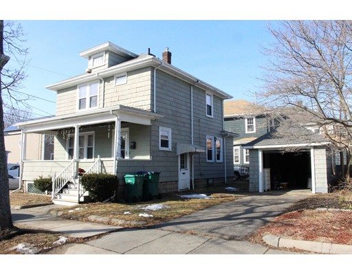 Single Family Home for Sale at 194 Marianna Street 194 Marianna Street Lynn, Massachusetts 01902 United States