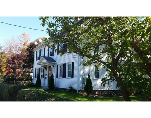 Multi-Family Home for Sale at 25 Lincoln Street Franklin, Massachusetts 02038 United States