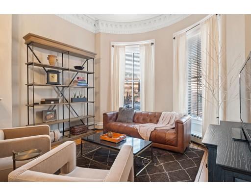 共管式独立产权公寓 为 出租 在 596 Tremont St #2 596 Tremont St #2 波士顿, 马萨诸塞州 02118 美国