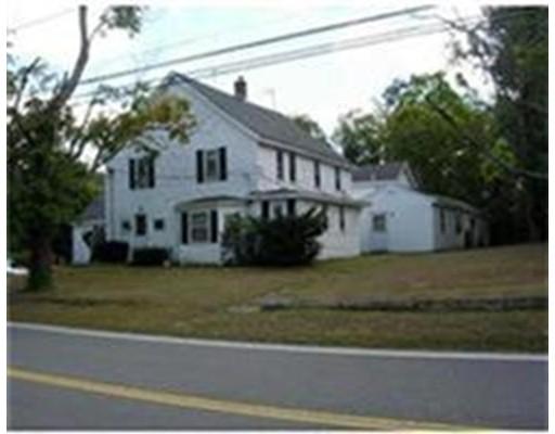 Apartamento por un Alquiler en 27 Village Street #1 27 Village Street #1 Medway, Massachusetts 02053 Estados Unidos
