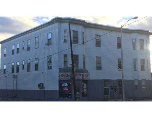 Multi-Family Home for Sale at 373 Salem Street 373 Salem Street Malden, Massachusetts 02148 United States