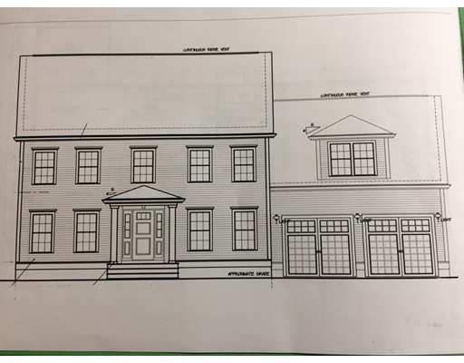 Single Family Home for Sale at 2 Depot Street 2 Depot Street Easton, Massachusetts 02375 United States