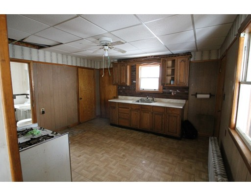Single Family Home for Sale at 15 Cottage Street 15 Cottage Street Dracut, Massachusetts 01826 United States